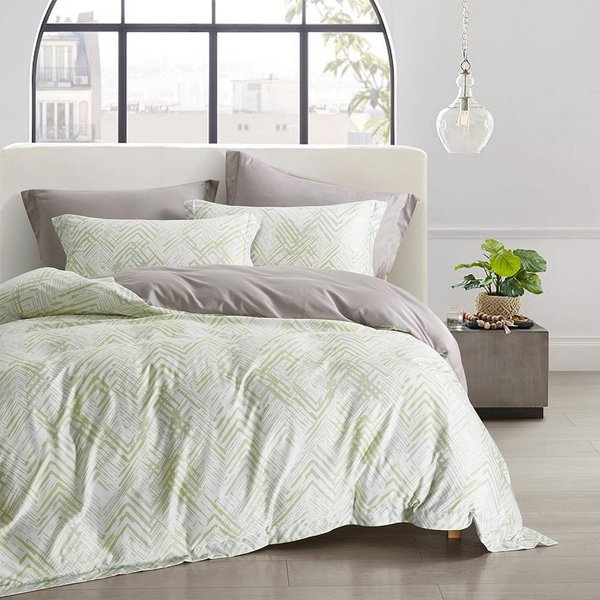 Epitex Nutex Bamboo BP5308-03 1200TC Fitted Sheet Set | Bedset