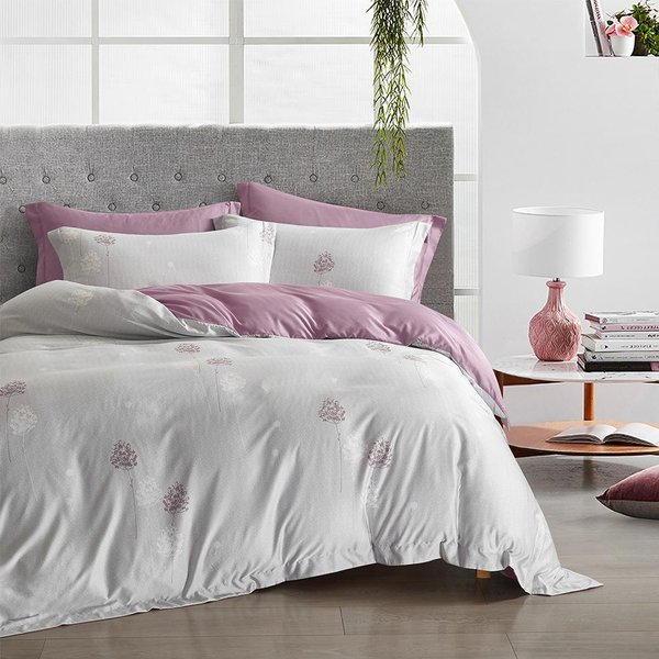 Epitex Nutex Bamboo BP5308-08 1200TC Fitted Sheet Set | Bedset