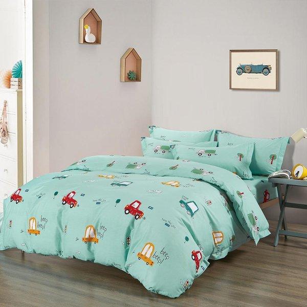 Epitex CK2049 900TC Cotton Fitted Sheet Set   Bedsheet Set
