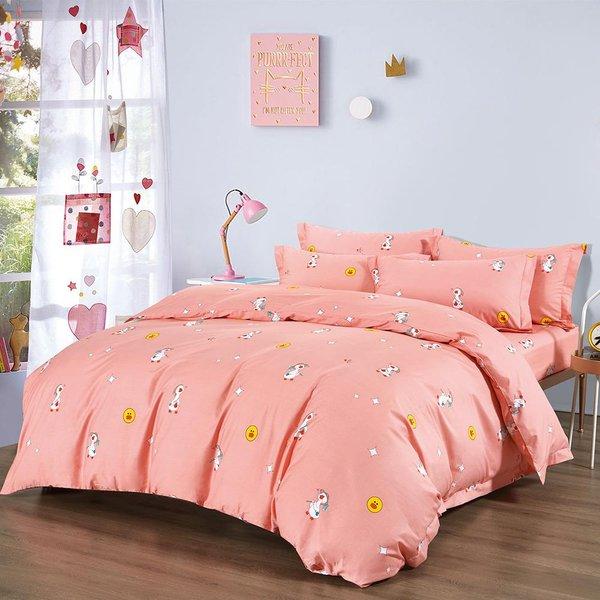 Epitex CK2050 900TC Cotton Fitted Sheet Set | Bedsheet Set