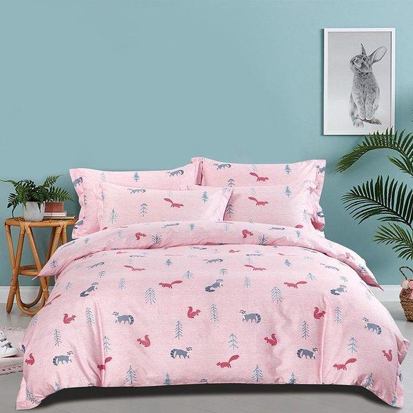Epitex CK2051 900TC Cotton Fitted Sheet Set | Bedsheet Set