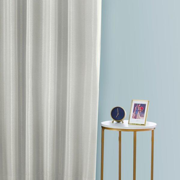 Epitex Clasica CLA301-1 Ready Made Curtain (Ivory)