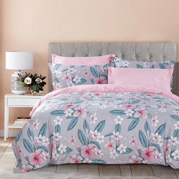 Epitex CP2044 900TC 100% Cotton Bed Sheet Set | Bedset