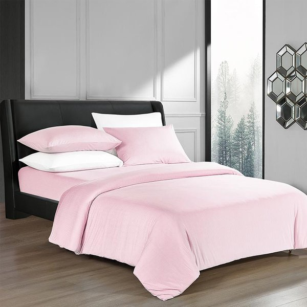 Epitex Extra Cooling Cryocool Wrap-Fit Collection CY3306 Bedsheet | Fitted Sheet | Bed Set