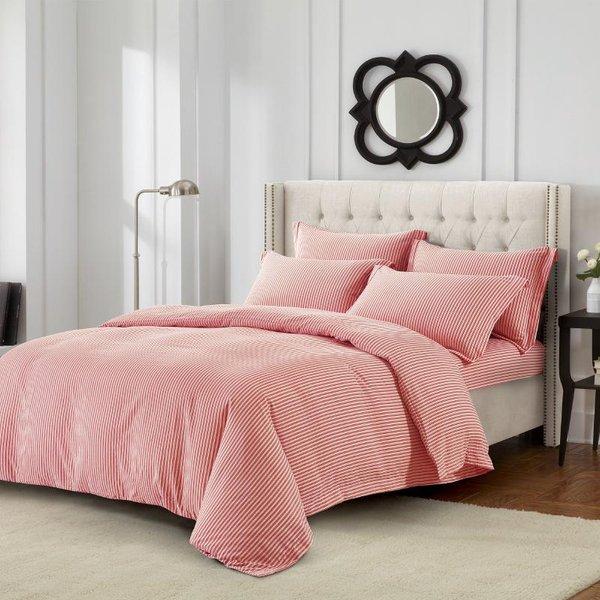 Epitex Urutora EC7807 1400TC Stonewashed Yarn-Dyed Bedsheet