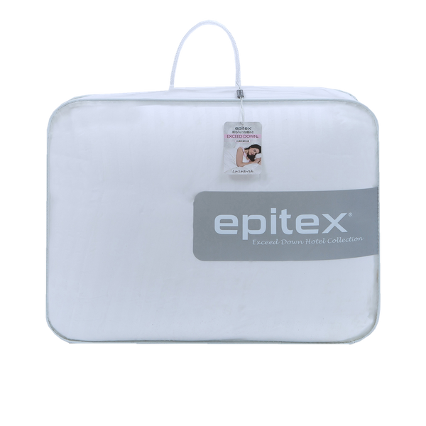 Epitex Exceed Down Hotel Collection Summer Quilt