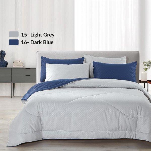 Epitex Homu HC8515 & HC8516 900TC Bedsheet | Fitted Sheet Set
