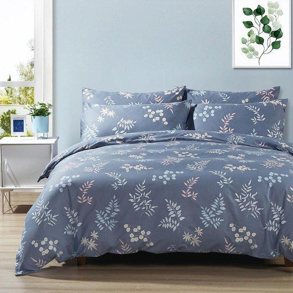 Epitex Homu Cotton HP2038-4 900TC 100% Cotton Bed Sheet Set