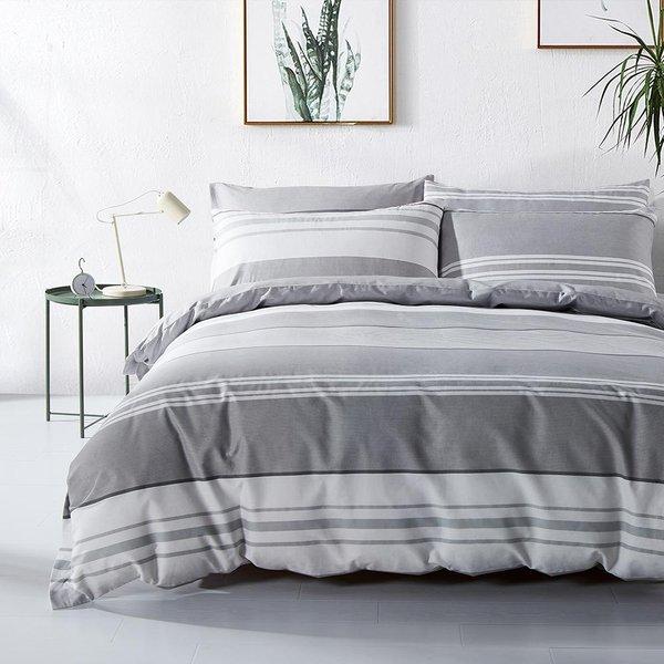 Epitex Homu Cotton HP2038-5 900TC 100% Cotton Bed Sheet Set