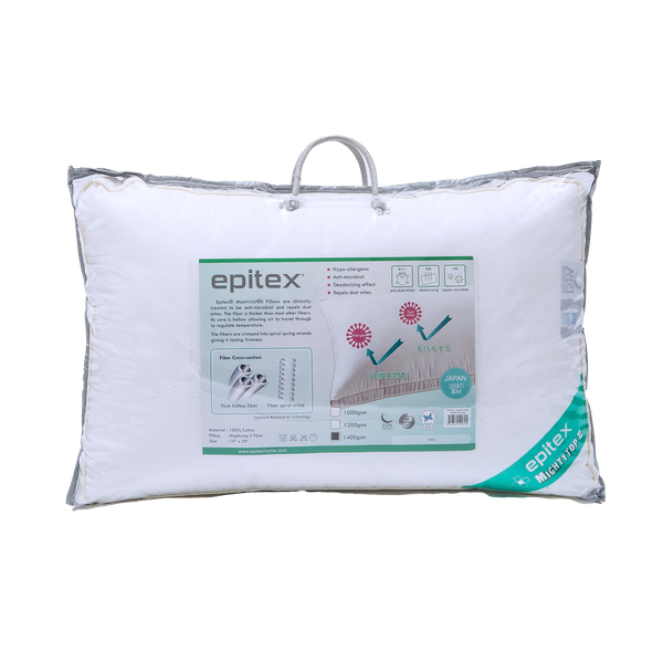 Epitex MightyTop Pillow