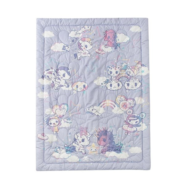 Tokidoki TK619-8 Fluffy Summer Quilt
