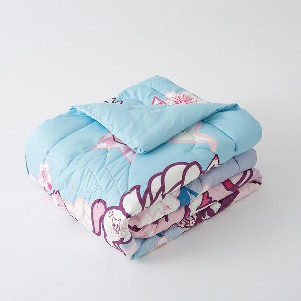 Tokidoki TK620-9 Fluffy Summer Quilt