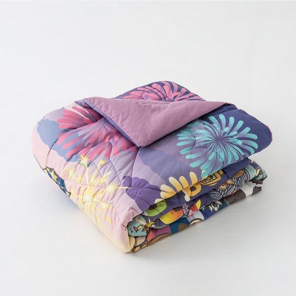 Tokidoki TK621-10 Fluffy Summer Quilt