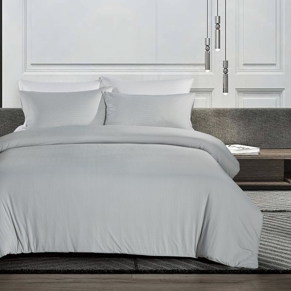 Epitex Extra Cooling Cryocool Wrap-Fit Collection CY3305 Bedsheet | Fitted Sheet | Bed Set