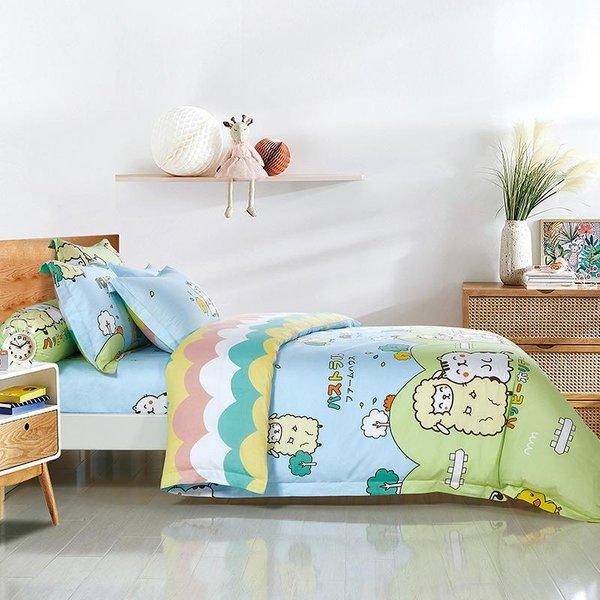 Epitex CK2035-4 900TC Cotton  Bedset   Bedsheet Set