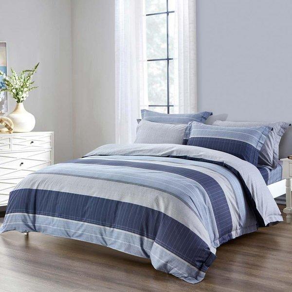 Epitex CP2057 900TC 100% Cotton Bed Sheet Set | Bedset
