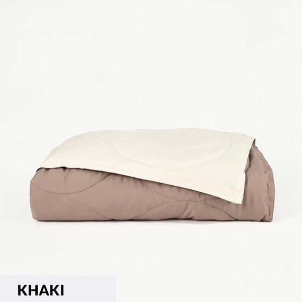 Epitex Air Down Summer Quilt Khaki