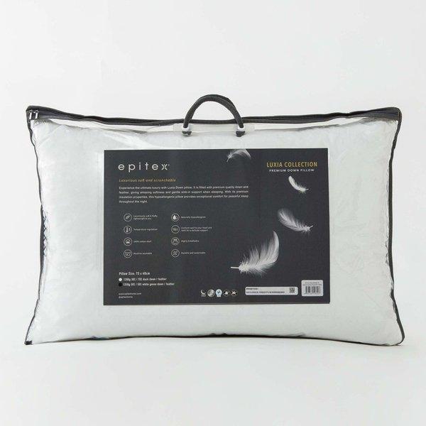 Epitex Luxia Premium Down Pillow