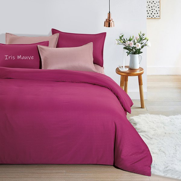 Epitex Silkysoft 900TC SS8022-30 | Randomly Assigned Solid Colour Design without Quilt Cover