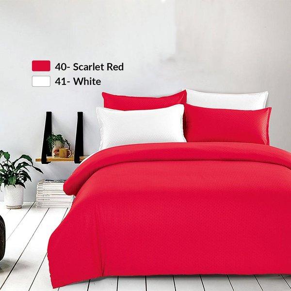 Epitex Silkysoft 900TC SS8040   41 Bedsheet   Bedset