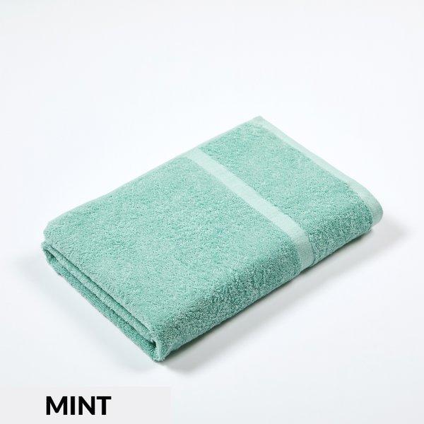 Epitex 100% Pure Cotton Smooth Bath Towel