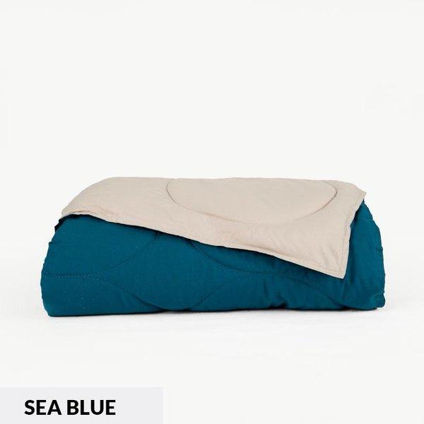 Epitex Air Down Summer Quilt Seablue