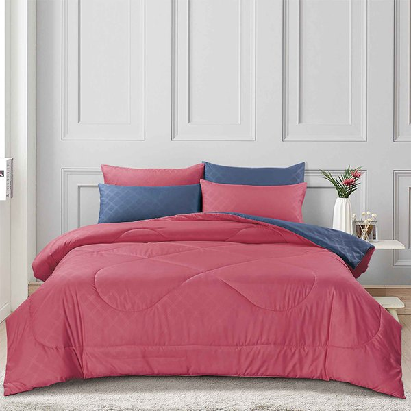 Epitex Homu 900TC  Randomly Assigned Solid Colour Design without Quilt Cover