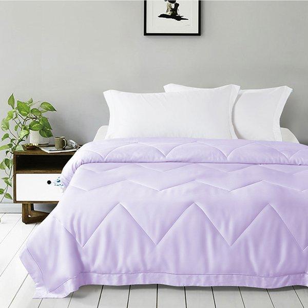 Epitex Tencel Quilt | Blanket EK1818 (Purple)