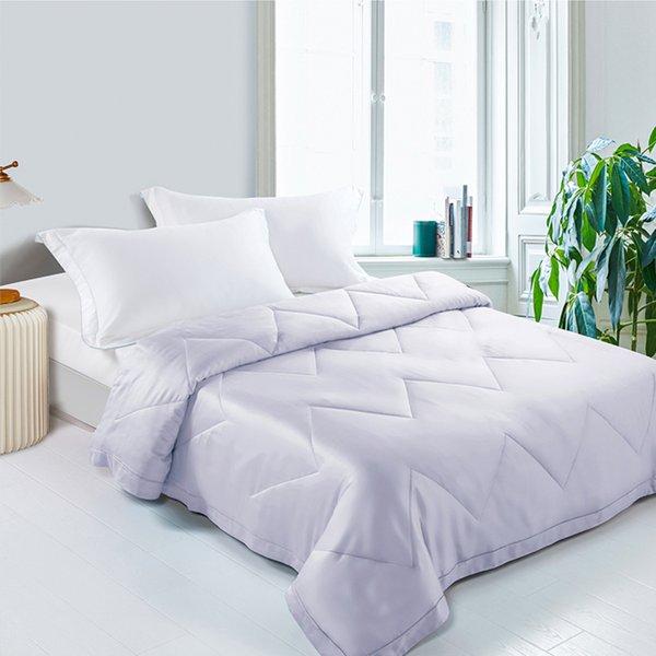 Epitex Tencel Quilt | Blanket EK1820 (Lilac)